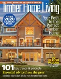 Timber Home Living Magazine Subscriptions