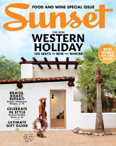 Sunset Magazine Subscriptions