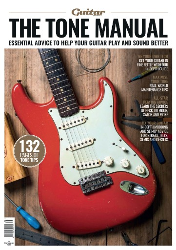 Guitar Specials Magazine Subscriptions