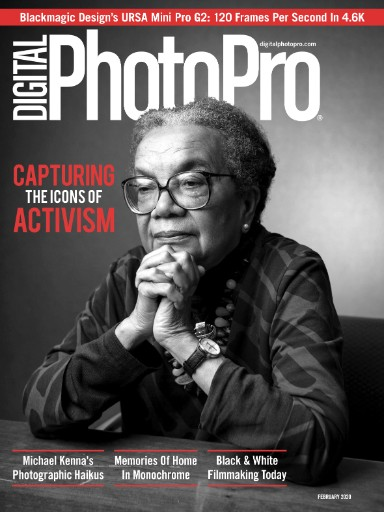 Digital Photo Pro Magazine Subscriptions