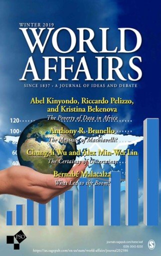 World Affairs Magazine Subscriptions