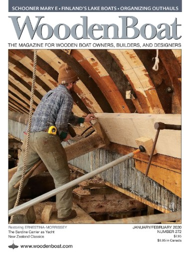 WoodenBoat Magazine Subscriptions