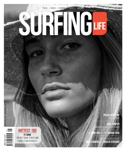Surfing Life Magazine Subscriptions