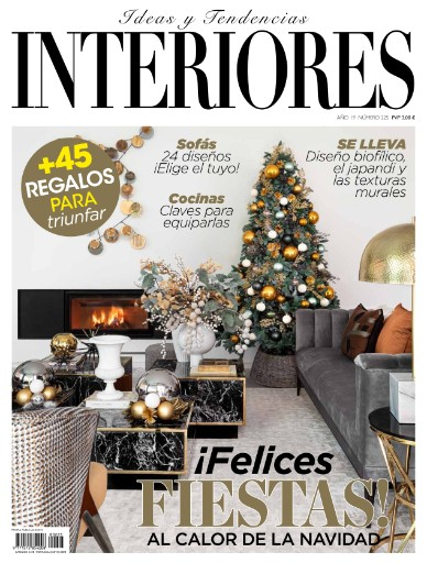 Interiores Magazine Subscriptions