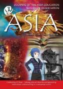 Asia - Journal of the Asia Education Teachers Association Magazine Subscriptions