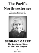 Pacific Northwesterner Magazine Subscriptions