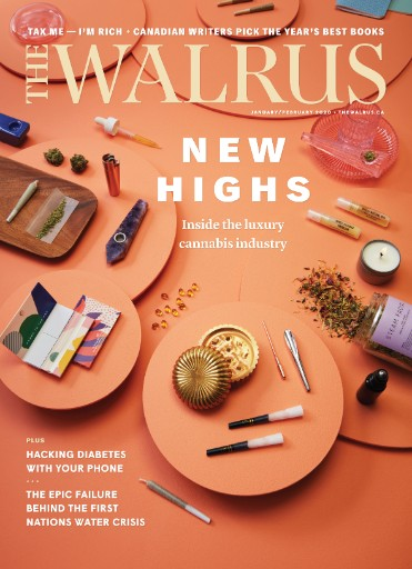 The Walrus Magazine Subscriptions
