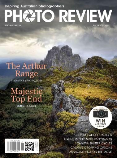 Photo Review Australia Magazine Subscriptions