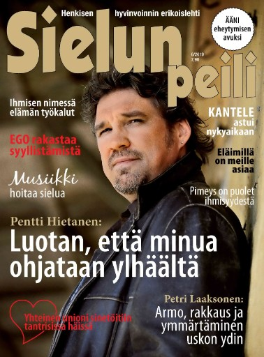 Sielunpeili Magazine Subscriptions