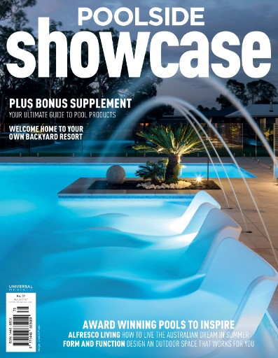 Poolside Showcase Magazine Subscriptions