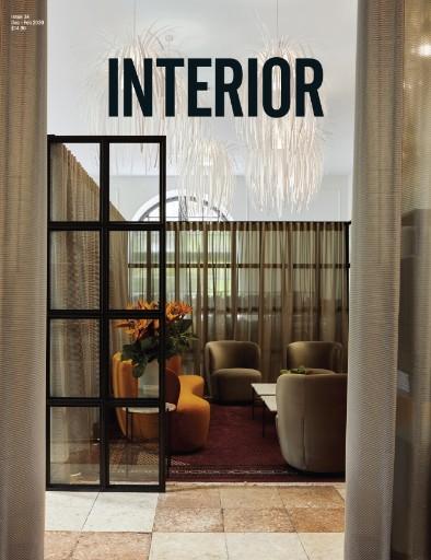 Interior Magazine Subscriptions