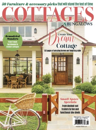 Cottages & Bungalows Magazine Subscriptions