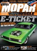 Mopar Muscle Magazine Subscriptions