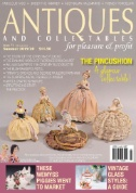 Antiques & Collectibles for Pleasure & Profit Magazine Subscriptions