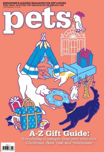 Pets Magazine Magazine Subscriptions