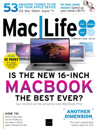 Mac Life Magazine Subscriptions