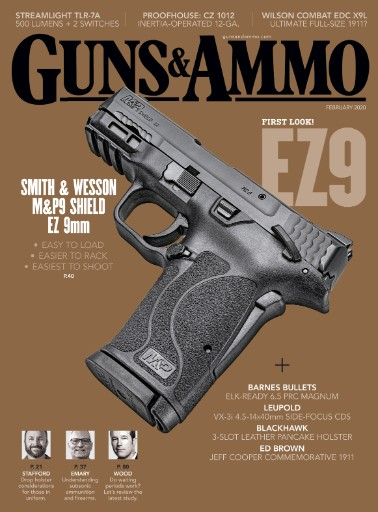 Guns & Ammo Magazine Subscriptions