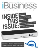i.Business Magazine Magazine Subscriptions