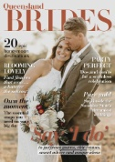 Queensland Brides Magazine Subscriptions