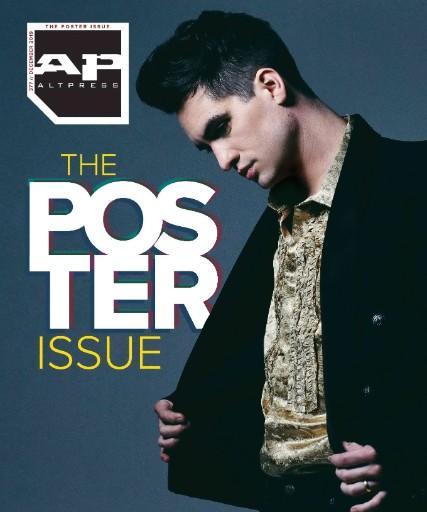 Alternative Press Magazine Subscriptions