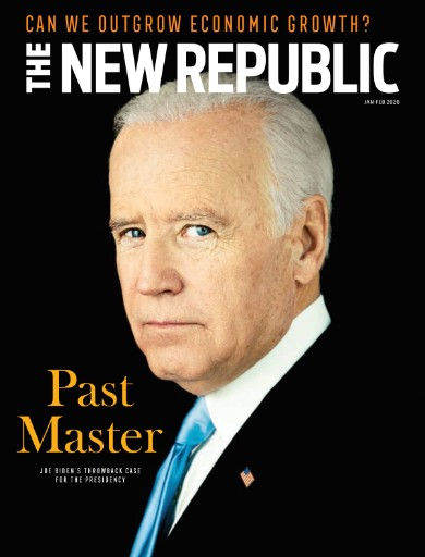 The New Republic Magazine Subscriptions