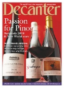 Decanter Magazine Subscriptions