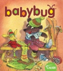 Babybug Magazine Subscriptions