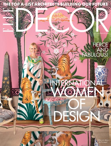 Elle Decor Magazine Subscriptions