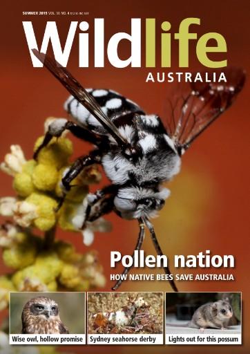 Wildlife Australia Magazine Subscriptions