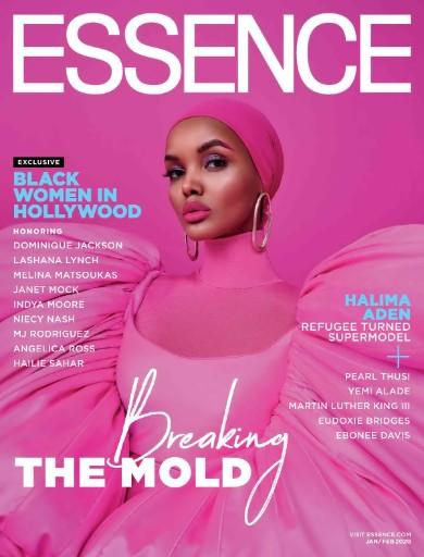 Essence Magazine Subscriptions