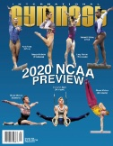 International Gymnast Magazine Subscriptions