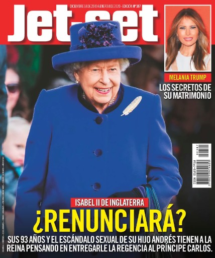 Jet-Set Magazine Subscriptions