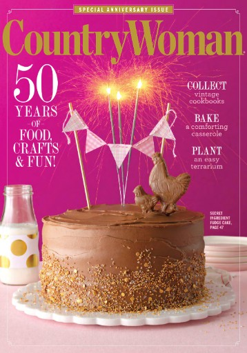 Country Woman Magazine Subscriptions