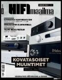 Hifimaailma Magazine Subscriptions