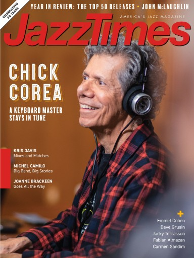JazzTimes Magazine Subscriptions