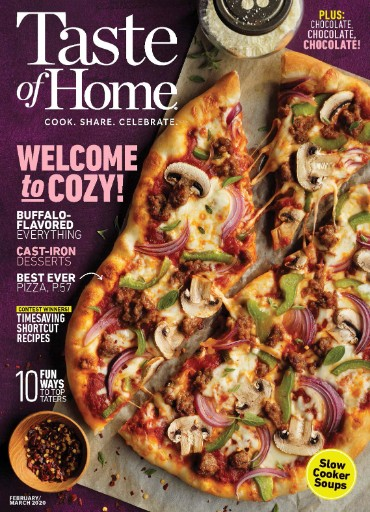 Taste of Home Magazine Subscriptions