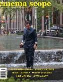 Cinema Scope Magazine Subscriptions