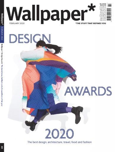 Wallpaper Magazine Subscriptions