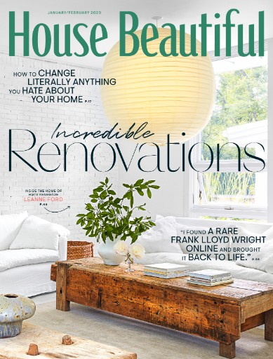 House Beautiful Magazine Subscriptions