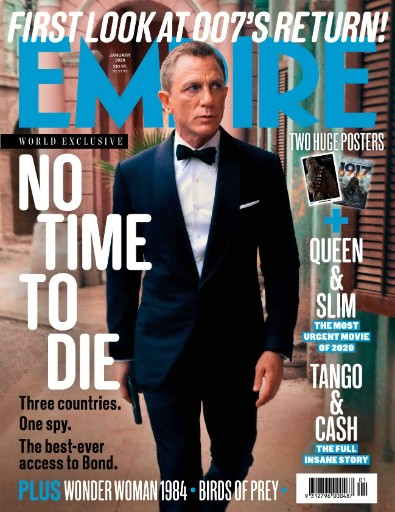 Empire Magazine Subscriptions
