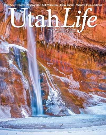 Utah Life Magazine Magazine Subscriptions