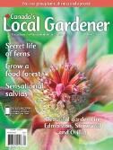 Alberta Gardener Magazine Subscriptions