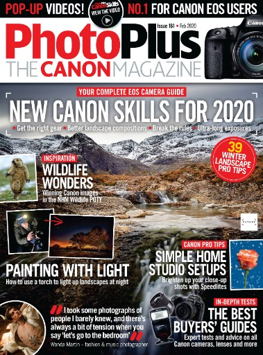 PhotoPlus Magazine Subscriptions
