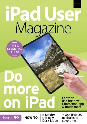 iPad User Magazine Magazine Subscriptions