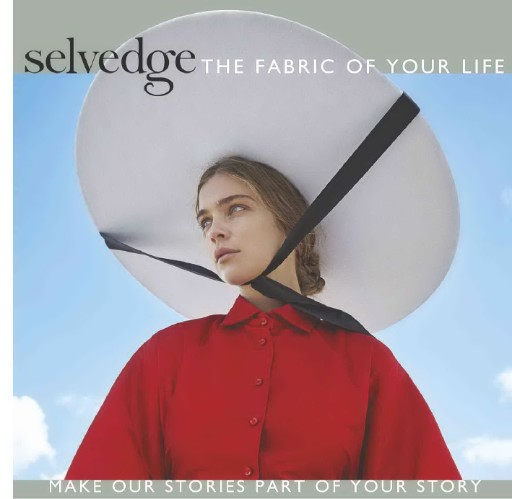 Selvedge Magazine Subscriptions