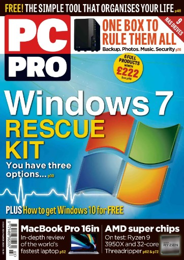 PC Pro Magazine Subscriptions