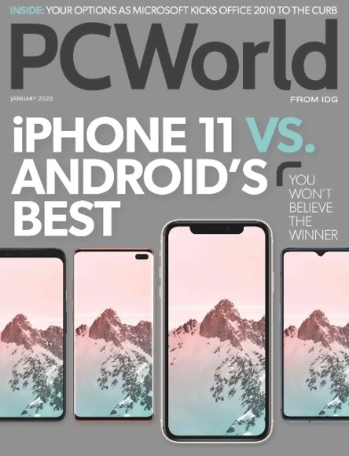 PCWorld Magazine Subscriptions