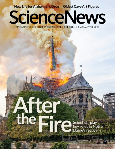 Science News Magazine Subscriptions