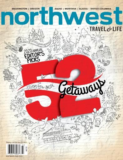 Northwest Travel & Life Magazine Subscriptions