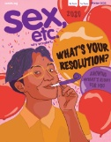 Sex Etc. Magazine Subscriptions